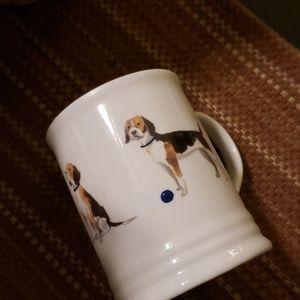 FRINGE beagle mug
